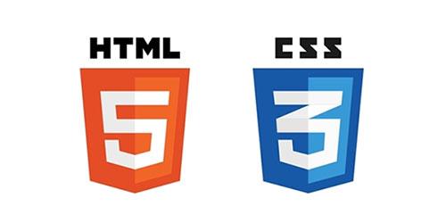 HTML5とCSS3